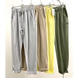 Pantalón sport mus