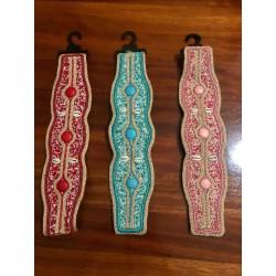 Cinturón azteca