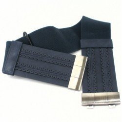 Cinturón espiga